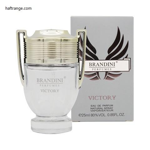 عطر مردانه جیبی Victory