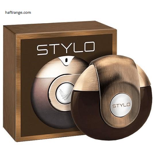 ادو تویلت مردانه امپر مدل Stylo Pour Homme حجم ۸۰ میلی لیتر