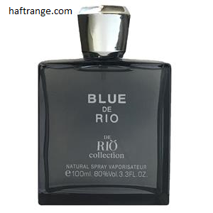 ادو پرفیوم مردانه ریو کالکشن مدل Blue