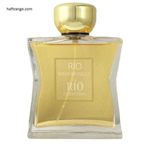 ادو پرفیوم زنانه ریو کالکشن مدل Rio Mademoiselle
