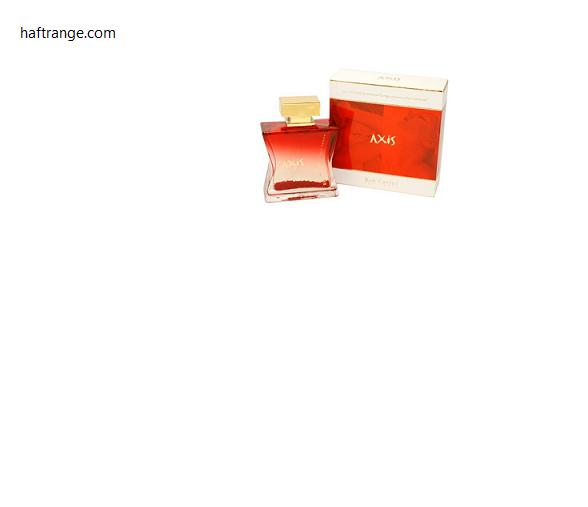 عطر زنانه اکسیس خاویار قرمز ۹۰ میل ادوتویلت / Axis Red Caviar For Women