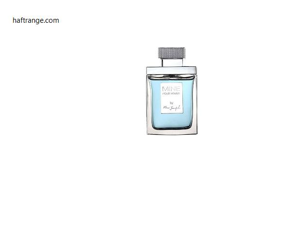 تستر ادو پرفیوم مردانه مارک ژوزف مدل Mine Pour Homme حجم ۱۰۰ میلی لیتر