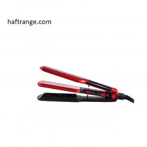 اتو موی دوکاره حرفه ای انزو مدل EN-3811