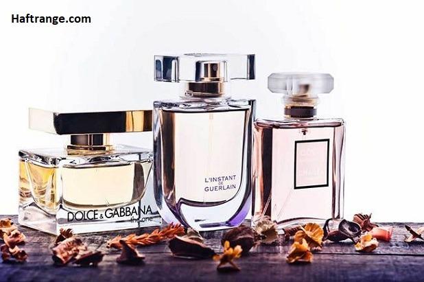 انواع عطر زنانه و مردانه