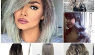 زیبایی موی زنانه