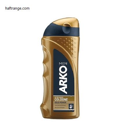 افترشیو ARKO مدل Gold Power