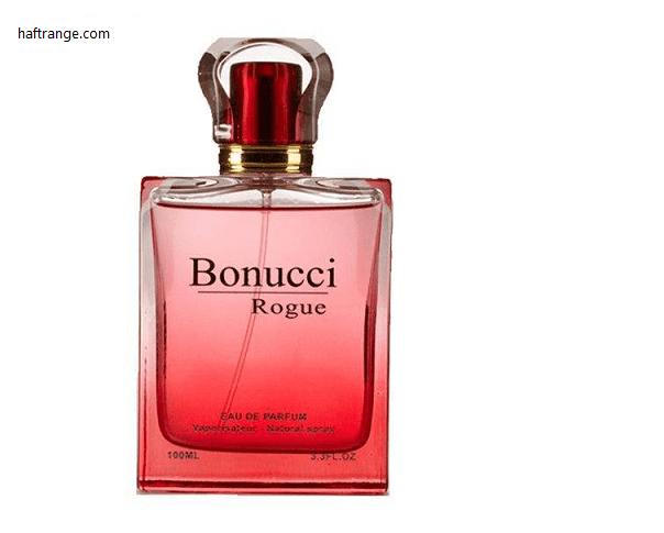 ادو پرفیوم زنانه بونوچی مدل Rouge