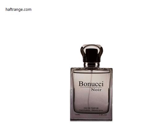 ادو پرفیوم مردانه بونوچی مدل Noir