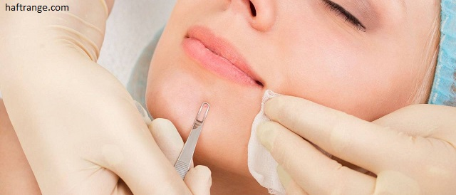 فیشیال یا پاکسازی پوست چیست + معرفی انواع فیشیال و مراحل انجام آن