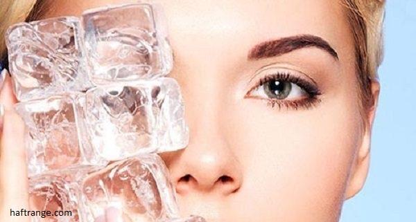 درمان دائمی پف زیر چشم + درمان های خانگی و درمان های پزشکی