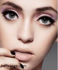ترفندهای آرایشی برای درشت تر و جذاب تر به نظر رسیدن چشم های ریز