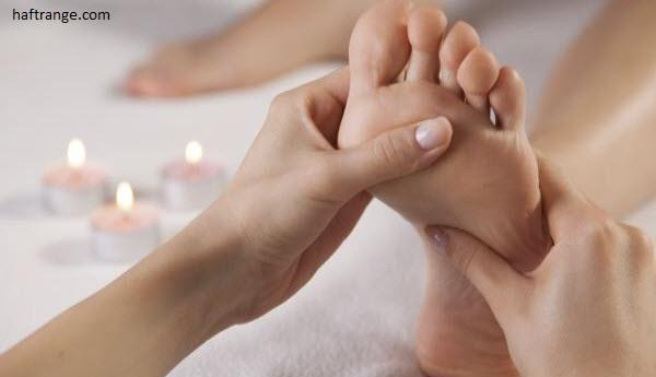 رفلکسولوژی چیست؟ تاثیرات شگفت انگیز ماساژ دادن پاها بر سلامت اعضای بدن