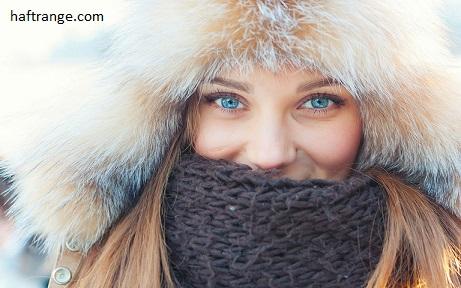 در فصل زمستان چگونه آرایش کنیم؟ ترفندهای آرایش در فصل زمستان