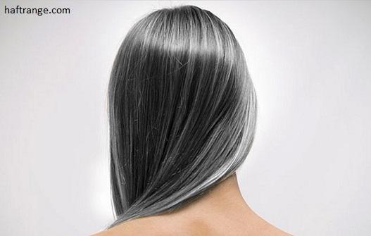 بررسی علل سفیدی مو در جوانی | روش های جلوگیری از سفید شدن موها