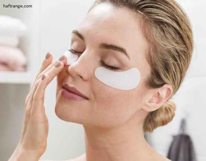 پچ زیر چشم چیست؟ فواید و روش استفاده از ماسک زیر چشم