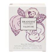 خرید آنلاین عطر جیبی برندینی ولنتاین زنانه ATR Valentine