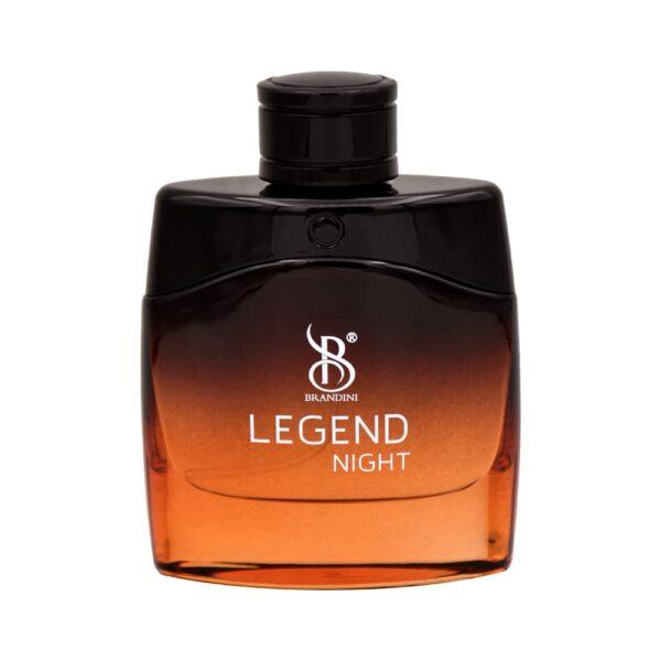 خرید ارزان عطر جیبی برندینی لجند نایت مردانه ATR Legend night